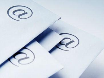 6 Tips om hvordan få kontroll over mailen og innboksen din.