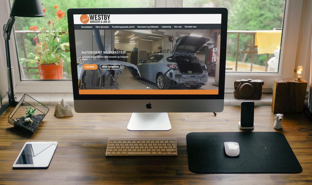 Trenger mitt firma en hjemmeside og hvorfor