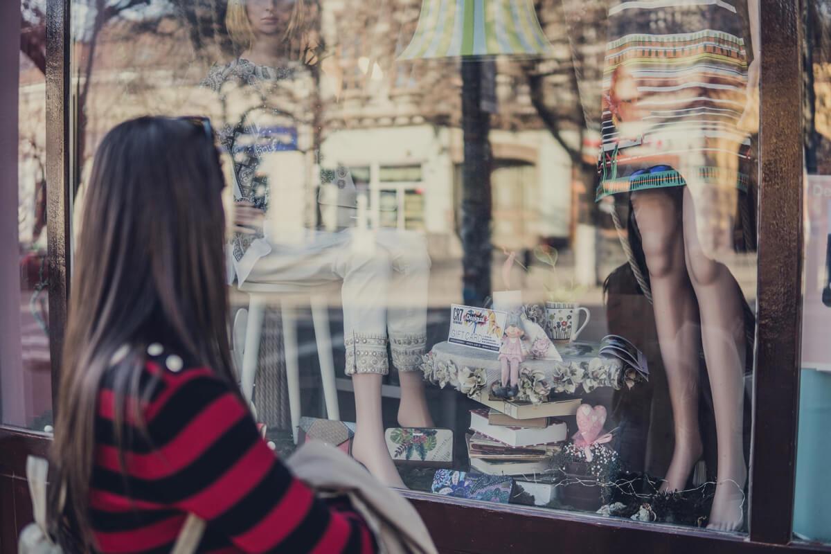 Tre ting du må vite for å bli en god butikk selger
